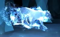 Lioness Patronus