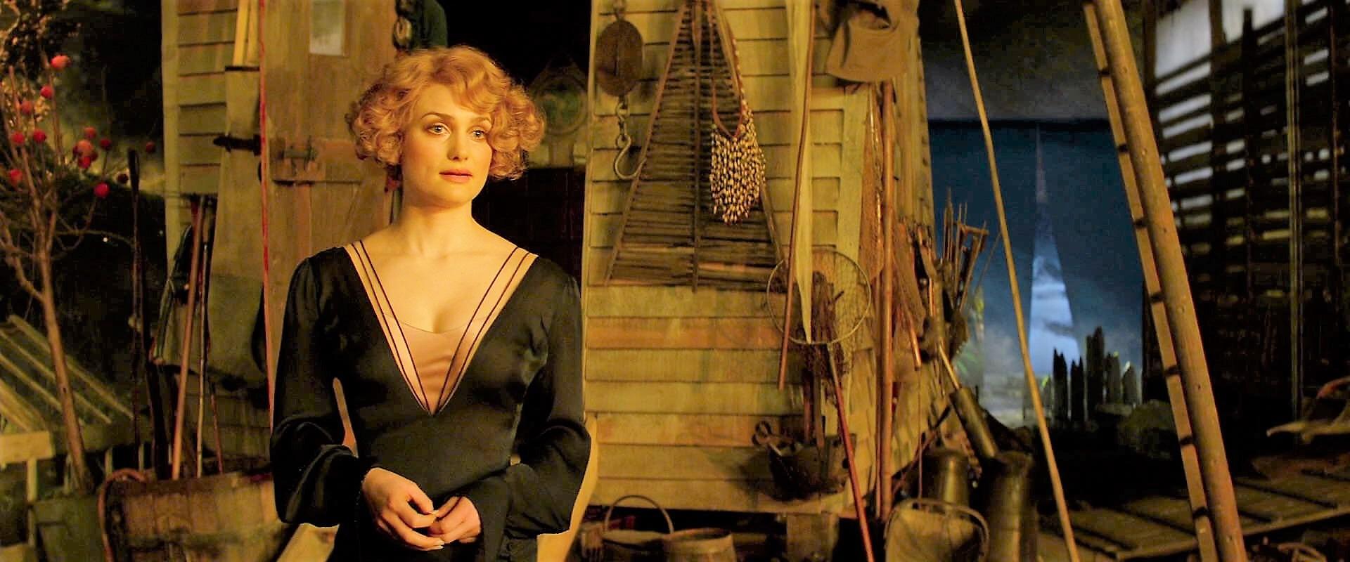 Queenie Goldstein | Harry Potter Wiki | FANDOM powered by Wikia