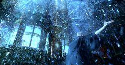 Voldemort im Ministerium