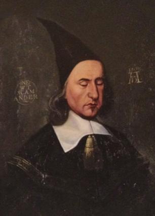 Na portrecie