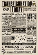 Transfiguration Today - Edition 2085