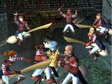 Équipe nationale de Quidditch des États-Unis