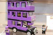 Fnattbussen i lego