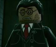 LEGO Runcorn