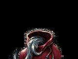 独角兽尾毛