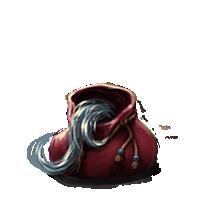 PM-Item UnicornTailHair