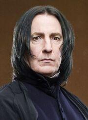 Severus Snape OOTP