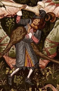 Barnabas the Barmy crop