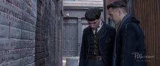 Credence i Graves