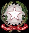 Emblem of Italy svg