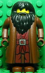 Lego-Hagrid