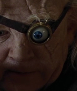 Olho Magico de Moody