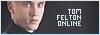 Tom Felton Online
