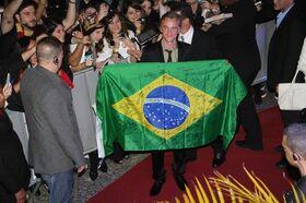 Премьера ДС2 в Рио