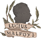Lucius Malfoy I
