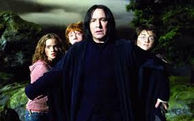 Severus Snape1