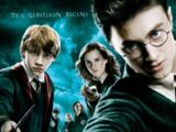 Harry Potter en de Orde van de Feniks (film)