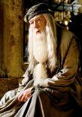 Dumbledore down