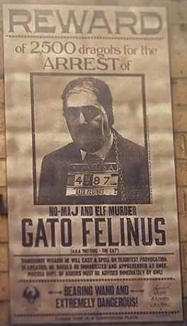 File:Gato Felinus - wanted poster.png