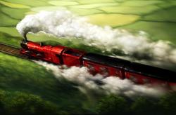 Hogwarts Express PM
