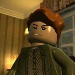Мардж (LEGO)