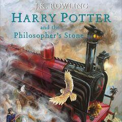 Обложка британского иллюстрированного издания
