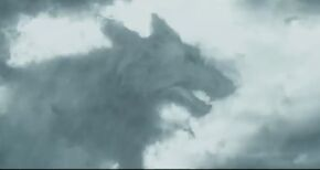 Ponurak chmury