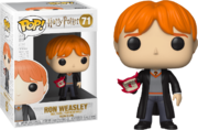 Ron Howler Pop