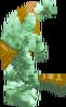 GBA HP1 - Troll des forêts