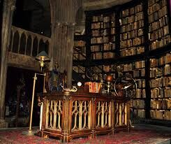 Gabinet Dyrektora Hogwartu | Harry Potter Wiki | Fandom