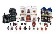 Lego Ally