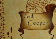 Marauder Seth