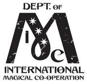国际魔法合作司
