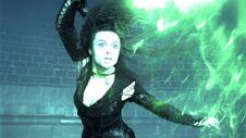 Bellatrix tötet Sirius