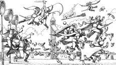 Coupe du Monde de Quidditch de 1473