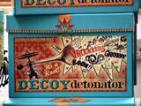 Decoy Detonator