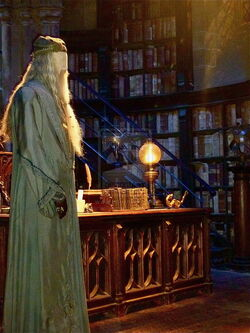 Dumbledore s office 1 by jadeddreams1-d4yt99j