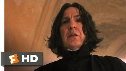Fame Isn't Everything - Harry Potter and the Sorcerer's Stone (2 of 5) Movie CLIP (2001) HD
