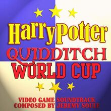 Harry Potter ja Huispauksen MM-kisat (videopeli ääniraita)jpg
