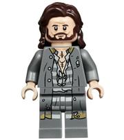 LEGOsirius