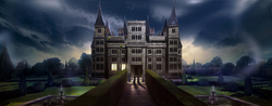 Malfoy Manor Pottermore (1)