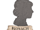Rionach Sayre