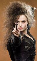 Bellatrix Lestrange Profil