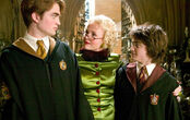 HP4 Cedric Diggory Rita Skeeter et Harry Potter