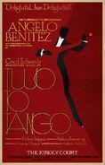 MinaLima Store - 'Two To Tango'
