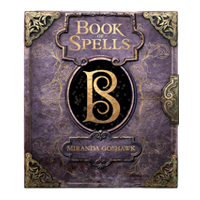 PM-Item BookOfSpells
