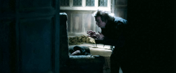 Wormitail&Voldemort