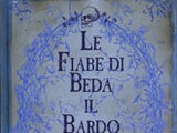 Le fiabe di Beda il Bardo (reale)