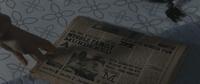 La Gazette meurtre Moldus