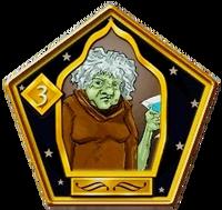 Онория Наткомб (HP3)